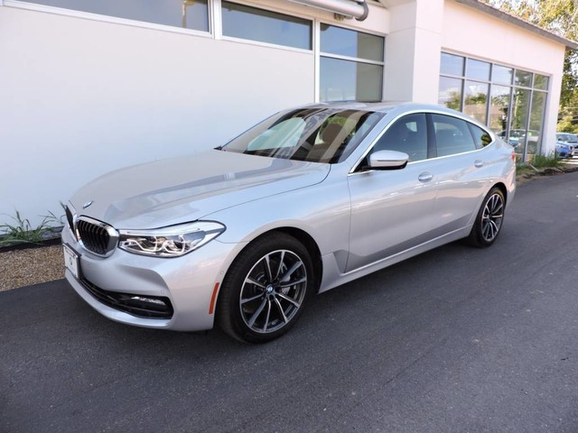 Used 2018 BMW 6 Series