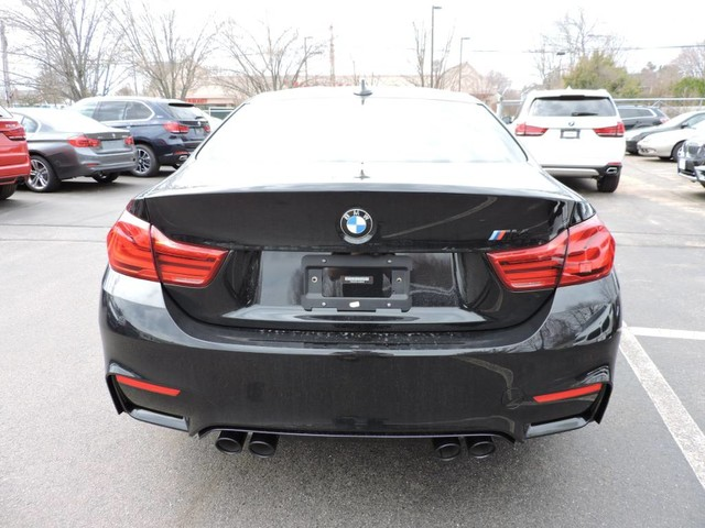 New 2018 Bmw M4 Coupe In Stratham Jac88155 Bmw Of Stratham