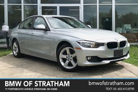 Used 2013 BMW 3 Series