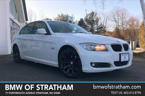 Used 2010 BMW 3 Series
